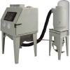 Pressure Pot Model Reclaimer and Dust Bag